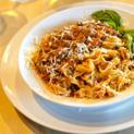 Lunch at PIPS Pizza Pasta Salad Winebar