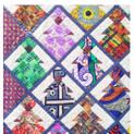 6th Annual African-American Quilt Show