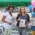 MINCFEST COMMUNITY FESTIVAL a Resounding Success