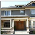 Kim and Jennifer Watson Residence