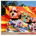 Mr. Brainwash Thinking Globally, Acting Locally