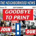 TNN Issue #75 End of Print