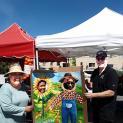WELLINGTON SQUARE  FARMERS MARKET 9-YEAR ANNIVERSARY EVENT