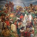 The Negro In California History Murals