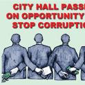 LA'S CORRUPT CITY COUNCIL:  NO REFORMS DESPITE  JOSE HUIZAR INDICTMENT