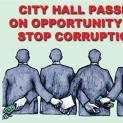 LA'S CORRUPT CITY COUNCIL:  NO REFORMS DESPITE  JOSE HUIZAR INDICTMENT
