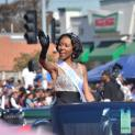 Martin Luther King Jr. Day Parade 2014