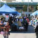 OPNC Midtown Shopping, Heal One World, Health Fair