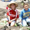L.A. Green Grounds: Growing Healthy Neighborhoods