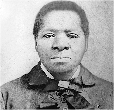 Bridget Biddy Mason Founder Of The First African American Methodist Church Fame The Neighborhood News Online