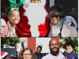 Winter Wonderland at Holmans United Methodist