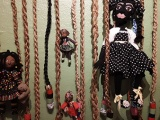 The William Grant Still Arts Center ANNUAL BLACK DOLL SHOW CELEBRATING BLACK GIRLHOOD