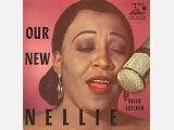 Nellie Lutcher. Gone But Not Forgotten
