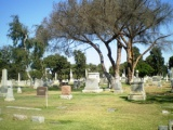 WAHA's Famous Annual Cemetery Tour
