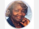 Marguerite Davis 1929 - 2018