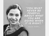 Anthony Nicholas Remembers Rosa Parks