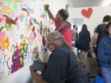 Painted Brain Comes to Pico Community