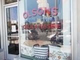 Olson's Scandinavian Deli