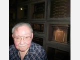 Wally Matsuura Life Long Kinney Heights Resident